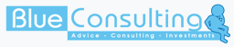 Logo BlueConsulting